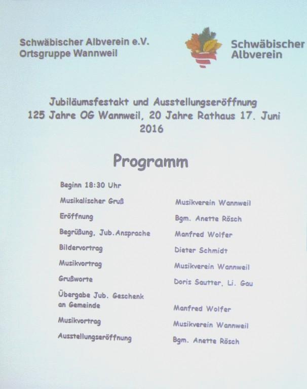 Festakt 17_06_2016 Programm